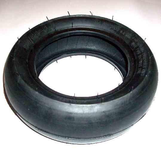 Achterband (soft) - Slick - 110/50-6,5