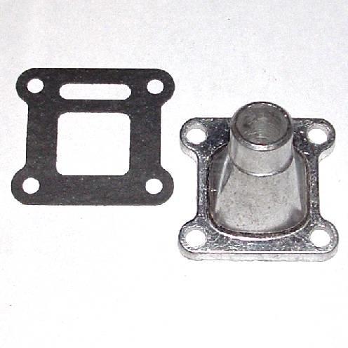 Inlaatspruitstuk Performance Carburateur - Dellorto imi 14mm