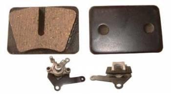 Remblokken (set van 2) (40x27mm)