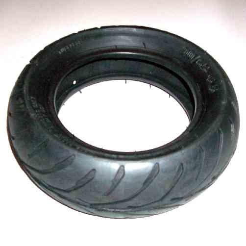 Voorband - V-profiel - 90/65-6,5
