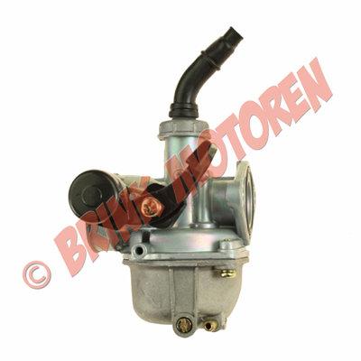 Pitbike Dirtbike carburateur 50 t/m 125cc