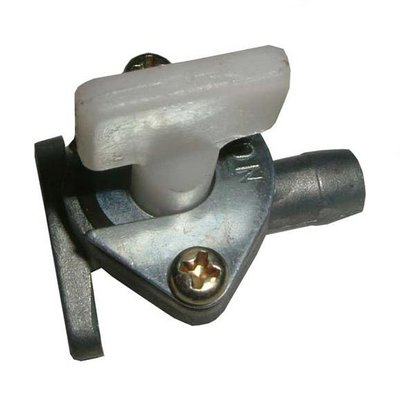 Benzinekraan voor Standaard Carburateur