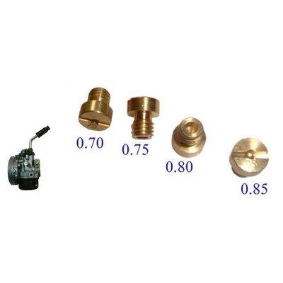 Sproeiers voor Performance Carburateur - Dellorto 14mm M6