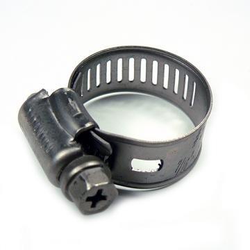 Slangenklemset (5 stuks) voor slang van benzinefilter - 8 tot 16 mm verstelbaar - stopt lekkages!!!
