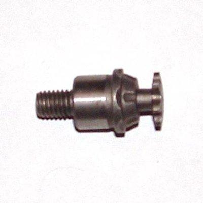 Standaard Voortandwiel (7 tands) - voor dunne/smalle ketting - 25H!
