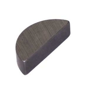 Krukasspie - voor koppelingskant of vliegwielkant