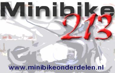 Minibikeonderdelen.nl - Minibike onderdelen winkel